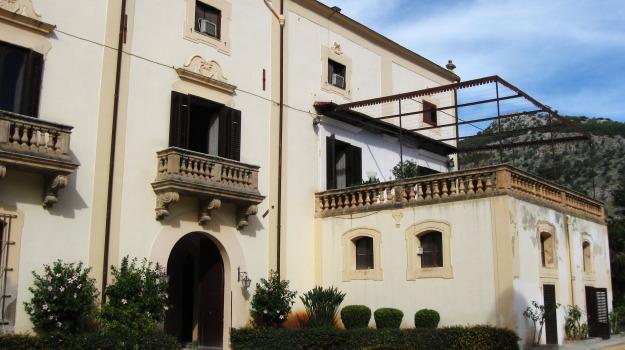 ballarò significa palermo, Villa Niscemi, Palermo, Cultura