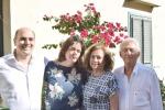 Da Palermo il miglior vino bianco, il «Chara» di Feudo Disisa trionfa tra 2700 etichette
