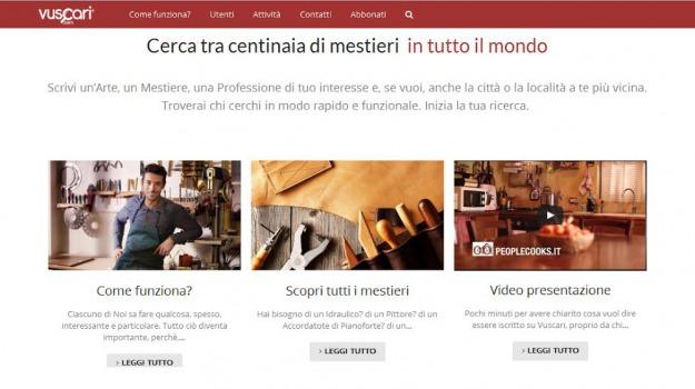 LAVORO, lavoro cercasi, Sicilia, vuscari, Sicilia, Economia