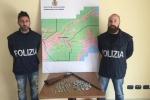 Palermo, armi e droga in magazzini dello Zen usati come nascondigli