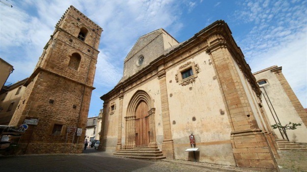 comuni, monumenti, Messina, Cultura