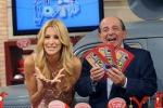 """Giancarlo Magalli e la lite con Adriana Volpe: """"Non sarà al mio fianco in tv"""""""