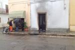 """Appiccato incendio nella casa natale di Albano: """"Sfregio doloroso"""""""