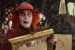 """""""Alice attraverso lo specchio"""", Johnny Depp torna a Wonderland"""