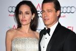 Divorzio Pitt-Jolie, i sei figli della coppia affidati ad Angelina
