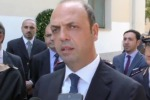 Falcone, Alfano a Palermo: la mafia non molla ma lo Stato fa di più - Video