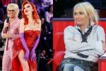 """""""Datela"""", la battuta di Virginia Raffaele fa infuriare Anna Oxa: """"Mi dissocio dalla sua comicità"""" - Video"""