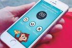 Siciliana l'app che rileva i battiti del bimbo
