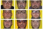Gli immigrati si ribellano alle estorsioni a Ballarò: nomi e foto dei 10 arrestati