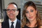 Parisi, candidato a sindaco di Milano brinda nel locale di Belen ma lei... non arriva - Foto