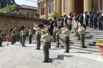 Bersaglieri a Palermo, raduno nazionale al via in ricordo di Falcone