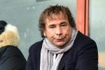 Il presidente del Carpi Stefano Bonacini