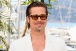 Fan di Brad Pitt scopre nuova specie di vespa e la chiama... come lui