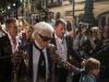 Morto a Parigi il celebre stilista Karl Lagerfeld