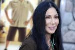 Auguri Cher, compie 70 anni la diva dalle continue trasformazioni