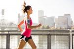Lo sport all'aria aperta? Fa bene anche se è inquinata