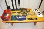 Droga e armi a Vittoria, scattano tre arresti - Foto