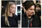 Johnny Depp picchiava Amber Heard? Sul web le foto dei lividi
