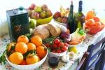 Dieta mediterranea, arma contro stress e sprechi
