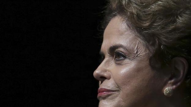 Brasile, impeachment, Dilma, Sicilia, Mondo