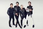 Duran Duran questo weekend su RGS