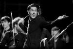 Ezio Bosso, a Taormina il pianista che ha commosso Sanremo