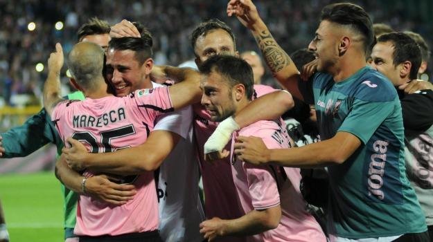 Calcio, palermo-verona, SERIE A, Alberto Gilardino, Davide Ballardini, Enzo Maresca, Franco Vazquez, Palermo, Calcio