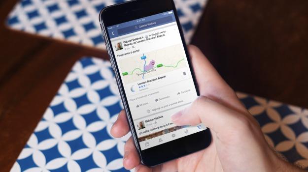 catania, facebook, stalking, Catania, Cronaca