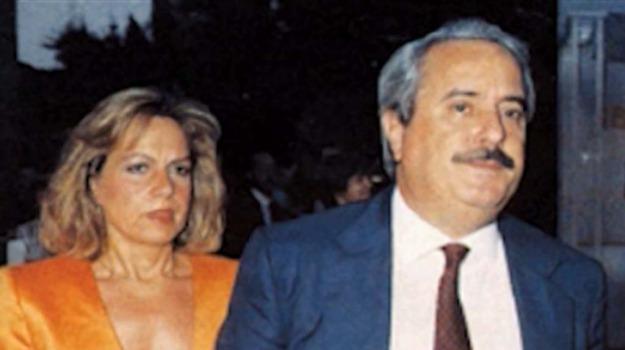 mafia, Murales, Francesca Morvillo, Trapani, Cronaca
