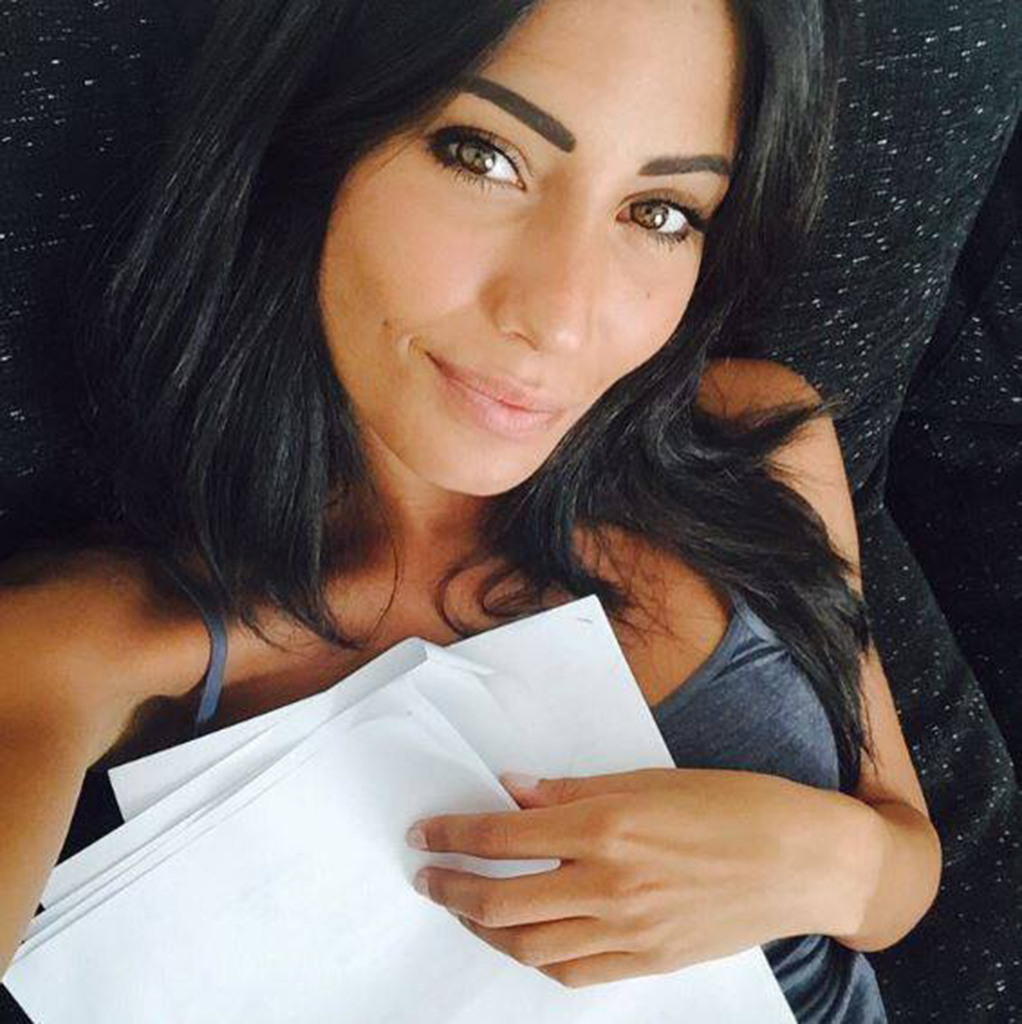 Selfie Federica Nargi nude photos 2019