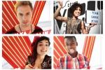 The Voice, i 4 finalisti: a casa il catanese Samuel Pietrasanta