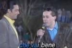 Fiorello: il Karaoke mi ha reso popolare quanto il Papa