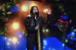 Francesca Michielin alla finale dell'Eurovision Song Contest: canto contro le diversità - Foto