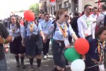 Studenti in corteo per Falcone a Palermo - Il video