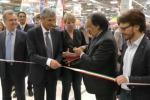 Il supermercato del Forum Palermo si rifà il look: il video della riapertura