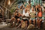 """""""L'Isola dei Famosi"""", ecco chi sono i cinque finalisti - Foto"""
