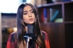 The Voice of Italy, Jasmine Thompson ospite della semifinale - Foto