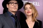 """Dopo soli 15 mesi di matrimonio, Johnny Depp e Amber Heard divorziano: """"Differenze inconciliabili"""" - Foto"""