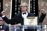 """A Cannes il trionfo del regista Ken Loach: """"Un altro mondo è possibile"""""""