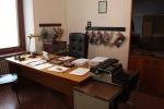 Cartelle «blindate» tra tanti posacenere: ecco gli uffici bunker di Falcone e Borsellino - Foto e video