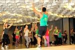 Da danza anni '80 alla palestra: la lambada diventa una disciplina