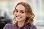 Lily-Rose, la figlia di Johnny Depp è la nuova testimonial di Chanel N.5