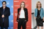 """Accusato di violenza, la Paradis e Lily Rose difendono Johnny Depp: """"E' un padre meraviglioso"""" - Foto"""