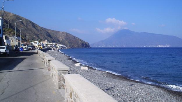 lipari, località canneto, riqualificazione, Messina, Cronaca