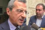 """Attentato ad Antoci, Lo Forte: """"La mafia sta rialzando la testa"""""""