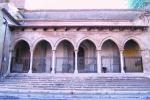 Loggiato della Cattedrale di Nicosia