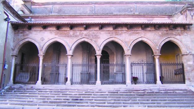 cattedrale, lavori, nicosia, Enna, Cultura