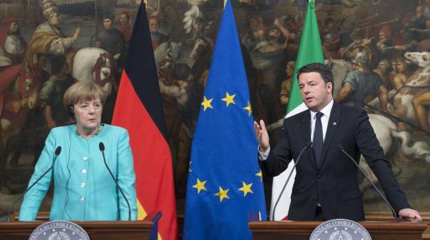 Sicilia, La politica di Renzi