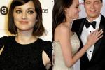 """Marion Cotillard è incinta: """"Nessuna relazione con Brad"""" - Foto"""