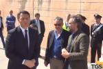 Renzi: il ponte sullo Stretto non è una priorità